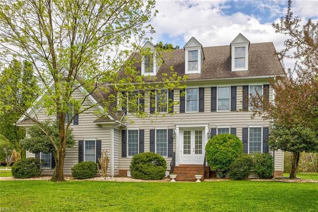 20170 E Magnolia Ct, Isle of Wight County, VA 23430 (#10373410) :: RE/MAX Central Realty