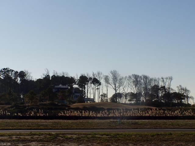 507 Walbridge Bend Bnd, Northampton County, VA 23310 (#10373413) :: The Kris Weaver Real Estate Team