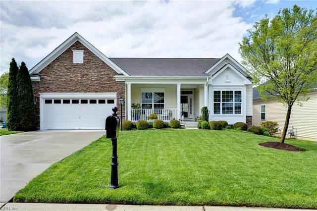 4215 Candleberry Way, James City County, VA 23188 (#10373415) :: Team L'Hoste Real Estate