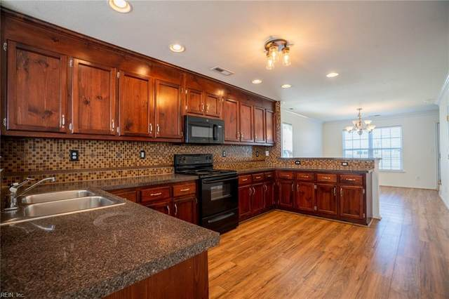 1443 Oliver Ave, Chesapeake, VA 23324 (#10373416) :: Team L'Hoste Real Estate