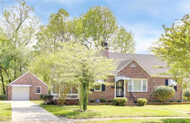 6426 Knox Rd, Norfolk, VA 23513 (#10373421) :: RE/MAX Central Realty
