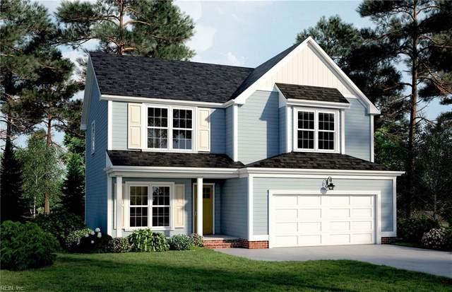 104 Chowan Ct, Camden County, NC 27973 (#10373423) :: The Kris Weaver Real Estate Team