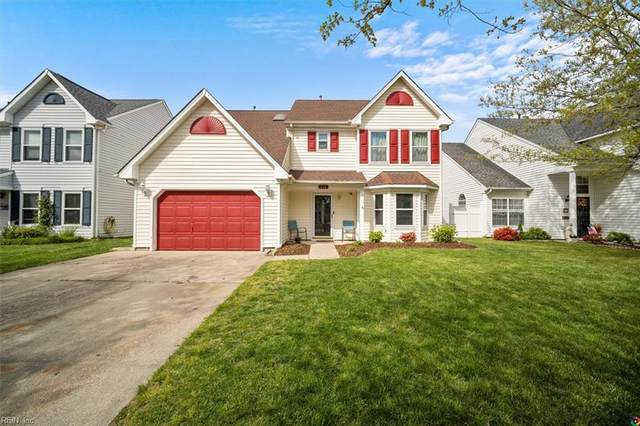 528 Summer Lake Ln, Virginia Beach, VA 23454 (#10373426) :: Team L'Hoste Real Estate