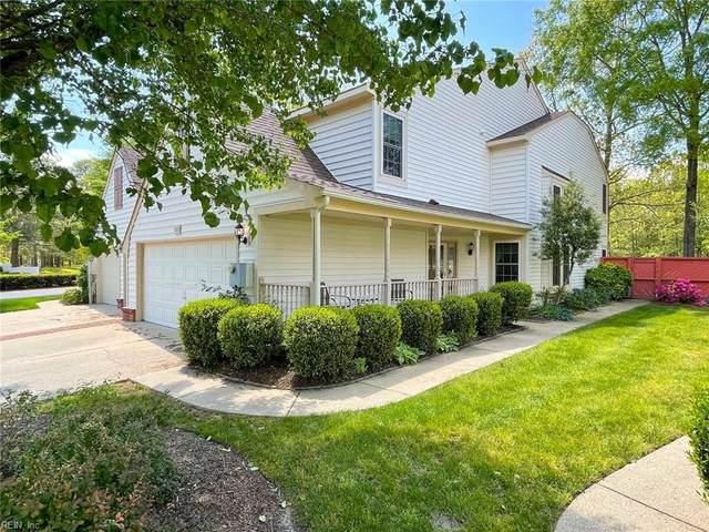 103 Brassie Dr, York County, VA 23693 (#10373427) :: The Kris Weaver Real Estate Team