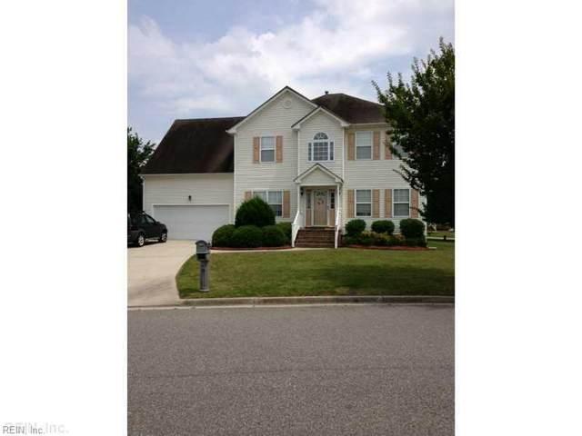 924 Hodges Pl, Virginia Beach, VA 23464 (#10373431) :: Team L'Hoste Real Estate