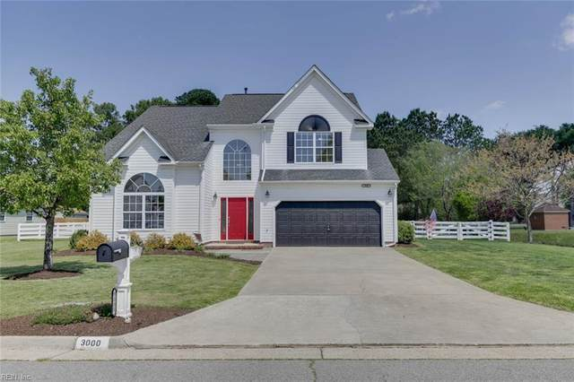 3000 Driver Station Way, Suffolk, VA 23435 (#10373443) :: The Kris Weaver Real Estate Team