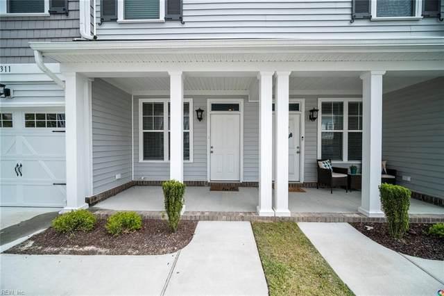 311 Sikeston Ln, Chesapeake, VA 23322 (#10373456) :: RE/MAX Central Realty
