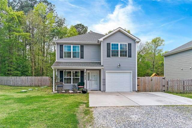 1628 Whittamore Rd, Chesapeake, VA 23322 (#10373460) :: The Kris Weaver Real Estate Team