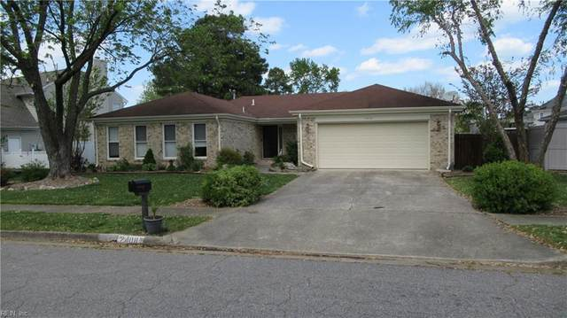 2408 Pitchfork Way, Virginia Beach, VA 23456 (#10373470) :: Team L'Hoste Real Estate