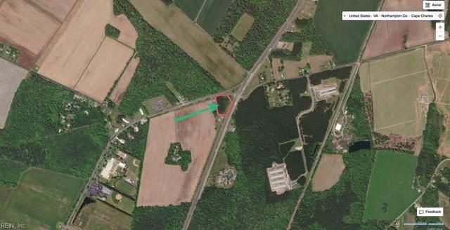 2.26ac Lankford Hwy, Northampton County, VA 23347 (#10373472) :: Rocket Real Estate