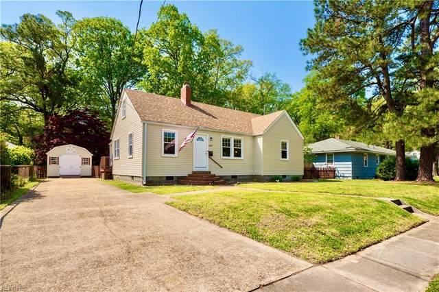1307 Tallwood St, Norfolk, VA 23518 (#10373474) :: Berkshire Hathaway HomeServices Towne Realty