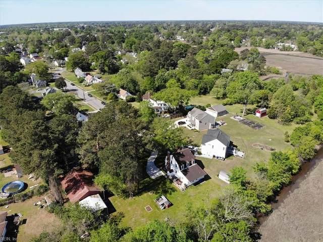 81 Kansas Ave, Portsmouth, VA 23701 (#10373478) :: The Kris Weaver Real Estate Team