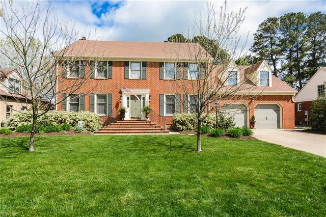646 Wickwood Dr, Chesapeake, VA 23322 (#10373481) :: Team L'Hoste Real Estate