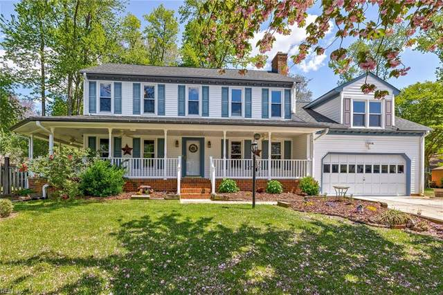 1188 Agecroft Ct, Virginia Beach, VA 23454 (#10373483) :: Encompass Real Estate Solutions