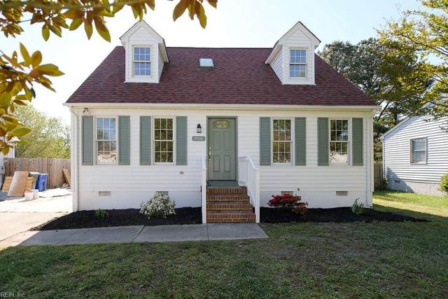 906 Charlotte Dr, Newport News, VA 23601 (#10373492) :: The Kris Weaver Real Estate Team