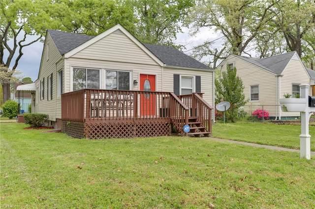 1101 Hughes Ave, Chesapeake, VA 23324 (#10373495) :: Encompass Real Estate Solutions