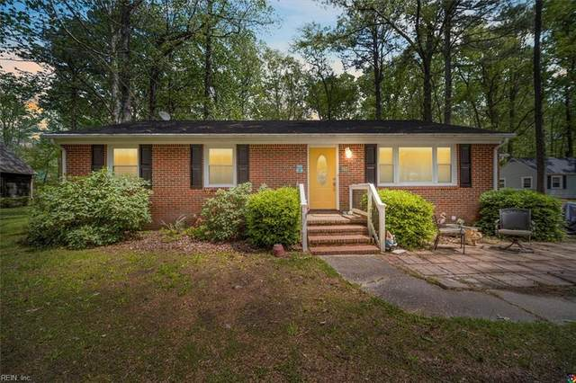267 Carawan Ln, Chesapeake, VA 23322 (#10373499) :: Team L'Hoste Real Estate