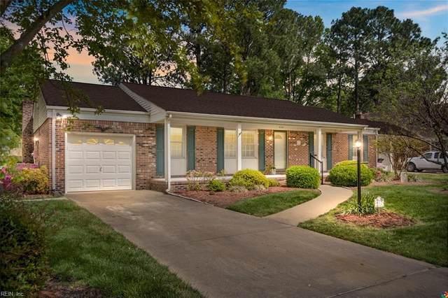 632 Charlecote Dr, Virginia Beach, VA 23464 (#10373504) :: Team L'Hoste Real Estate