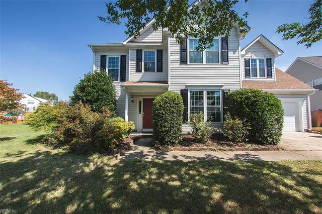 316 Lancing Way, Chesapeake, VA 23323 (#10373508) :: Team L'Hoste Real Estate