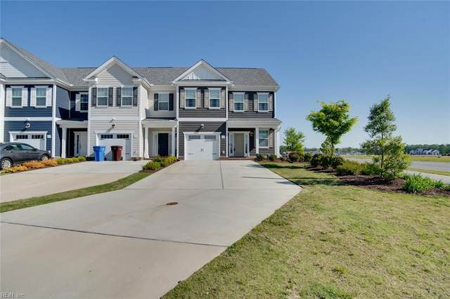 5265 Lombard St, Chesapeake, VA 23321 (#10373514) :: The Bell Tower Real Estate Team