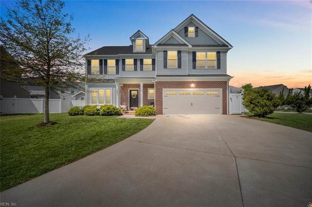 1901 Vince Rd, Virginia Beach, VA 23464 (#10373522) :: Team L'Hoste Real Estate