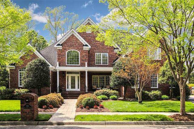 729 Old Fields Arch, Chesapeake, VA 23320 (#10373525) :: Team L'Hoste Real Estate