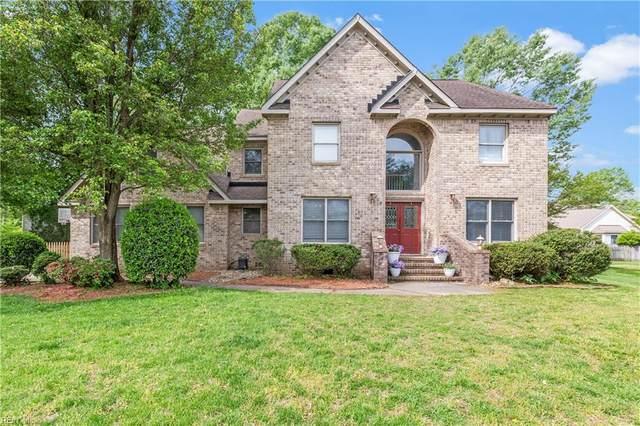 808 Hedgerow Ct, Chesapeake, VA 23322 (#10373527) :: Atlantic Sotheby's International Realty