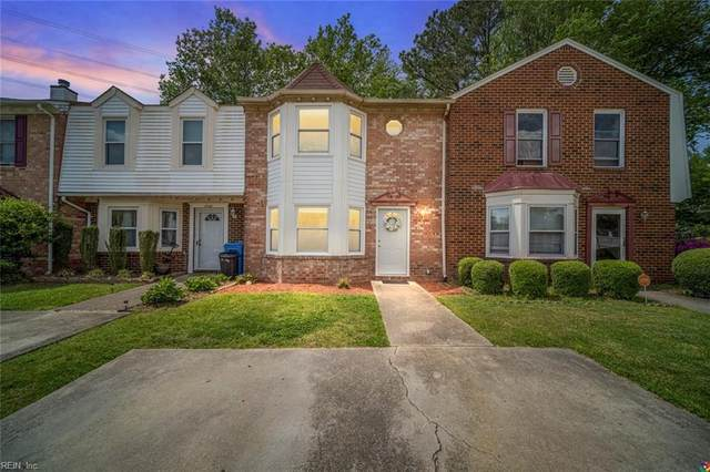 1958 Candlelight Dr, Chesapeake, VA 23325 (#10373528) :: RE/MAX Central Realty