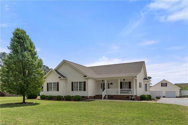 109 Holly Cove St, Franklin, VA 23851 (#10373530) :: Rocket Real Estate