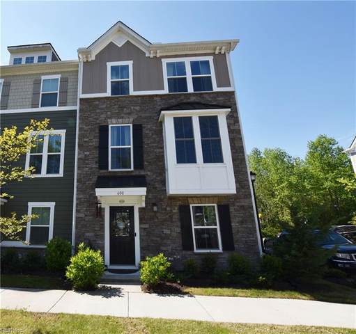 600 Brickell Chse, Chesapeake, VA 23324 (#10373558) :: Atlantic Sotheby's International Realty
