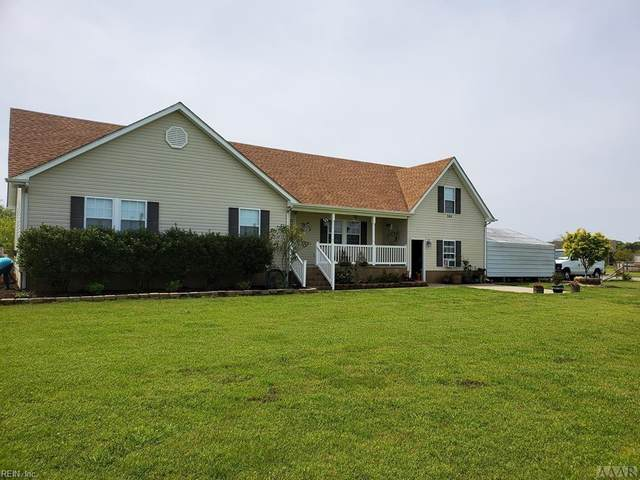184 Four Forks Rd, Currituck County, NC 27973 (#10373564) :: Kristie Weaver, REALTOR