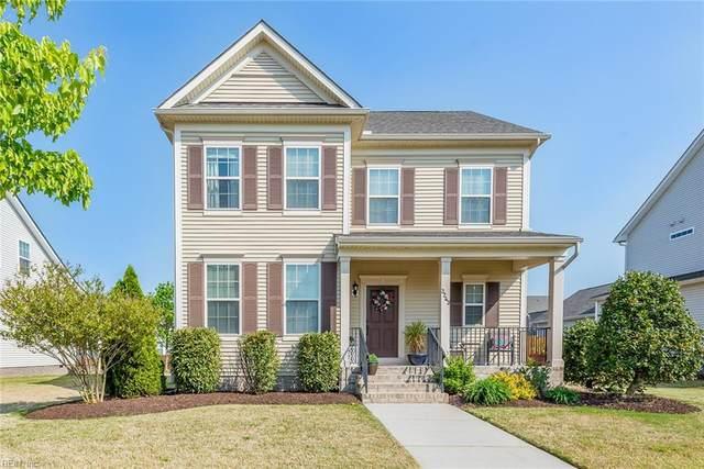 3243 Leighton Blvd, James City County, VA 23168 (#10373566) :: Team L'Hoste Real Estate
