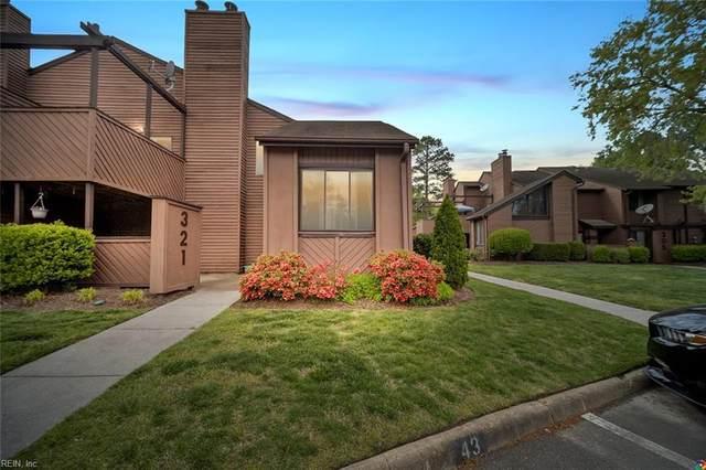 321 Bantry Xrs, Virginia Beach, VA 23452 (#10373567) :: Team L'Hoste Real Estate