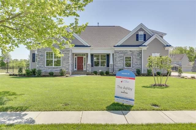 5000 Summer Harvest Ln, Suffolk, VA 23434 (#10373573) :: Berkshire Hathaway HomeServices Towne Realty