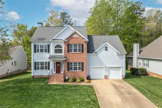6164 S Mayfair Cir, James City County, VA 23188 (#10373575) :: Team L'Hoste Real Estate