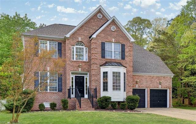 4028 Windsor Rdg, James City County, VA 23188 (#10373588) :: Team L'Hoste Real Estate