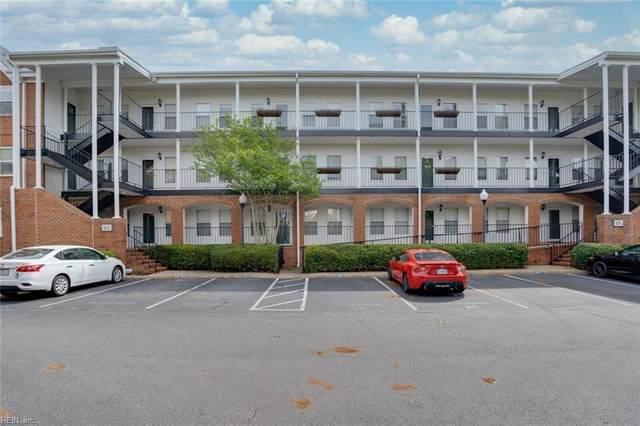 101 Westover Ave #303, Norfolk, VA 23507 (#10373604) :: Verian Realty