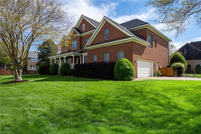 1716 Timber Ridge Ct, Virginia Beach, VA 23455 (#10373605) :: Team L'Hoste Real Estate