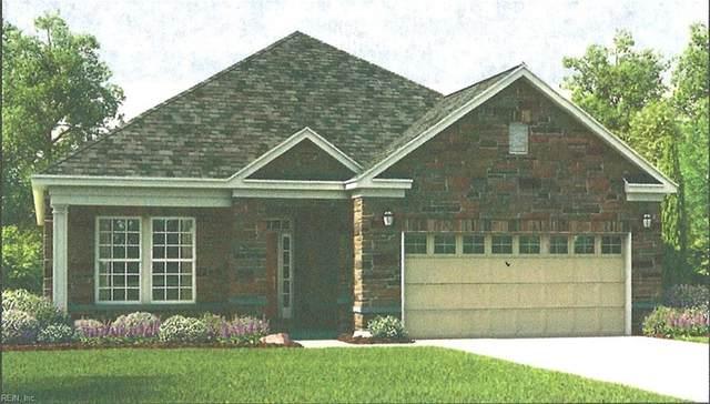 4123 Whitley Ter, James City County, VA 23188 (#10373609) :: Team L'Hoste Real Estate