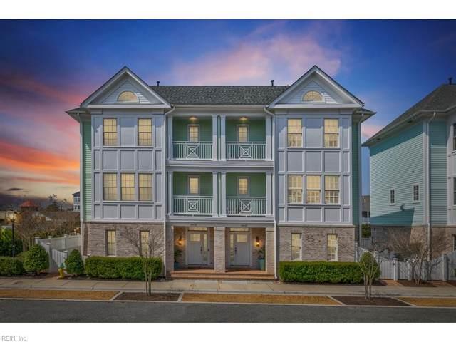 9637 Nansemond Bay St, Norfolk, VA 23518 (#10373625) :: Team L'Hoste Real Estate