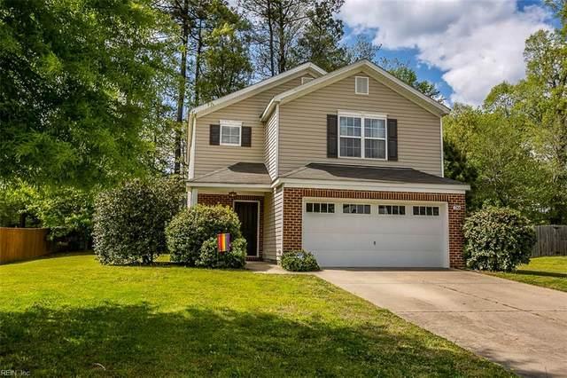 7266 Jeanne Dr, Gloucester County, VA 23061 (#10373627) :: Team L'Hoste Real Estate