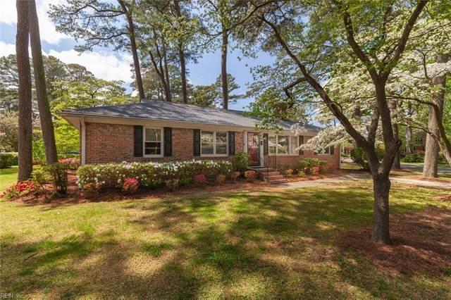 4005 Rampart Ave, Virginia Beach, VA 23455 (#10373628) :: Team L'Hoste Real Estate
