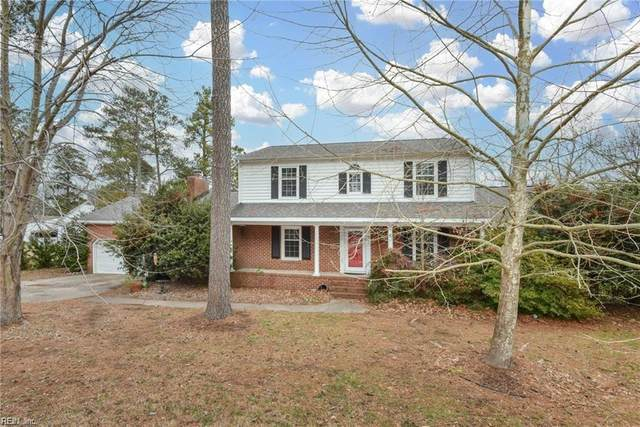 9 Laydon Way, Poquoson, VA 23662 (#10373630) :: Abbitt Realty Co.