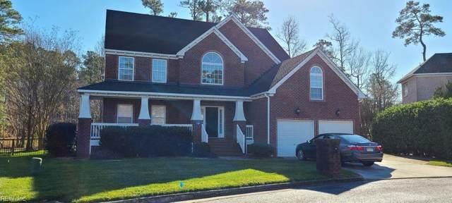 716 Blossom Cir, Virginia Beach, VA 23456 (#10373647) :: Encompass Real Estate Solutions