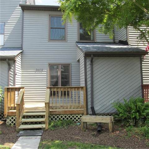 2402 Marsh Creek Ct, Virginia Beach, VA 23451 (#10373657) :: Team L'Hoste Real Estate