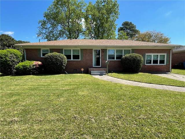 740 Holladay Ln, Virginia Beach, VA 23455 (#10373658) :: Team L'Hoste Real Estate