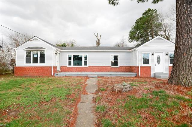 319 Avondale Rd, Portsmouth, VA 23701 (#10373670) :: Kristie Weaver, REALTOR