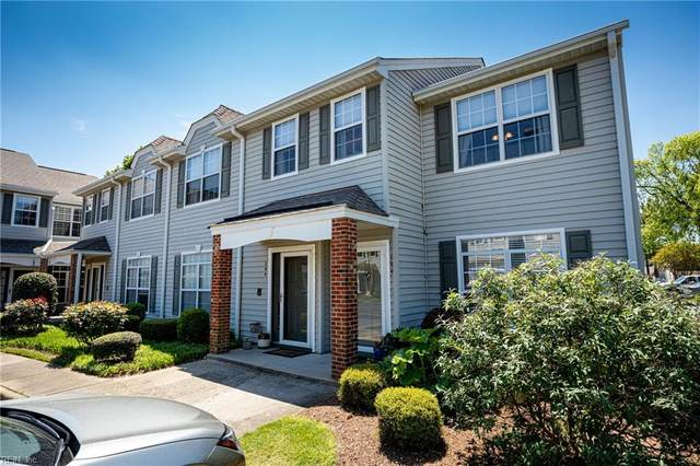 4980 Cypress Point Cir #204, Virginia Beach, VA 23455 (#10373686) :: Atlantic Sotheby's International Realty
