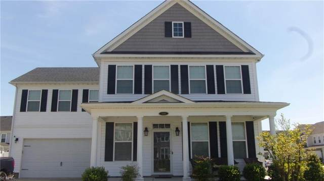 100 Bowman Dr, Suffolk, VA 23434 (MLS #10373687) :: AtCoastal Realty