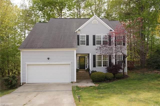 4800 Regents Park, James City County, VA 23188 (#10373688) :: Team L'Hoste Real Estate